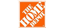 Logo of The Home Depot