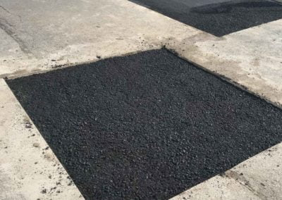 Pothole Repair Toronto