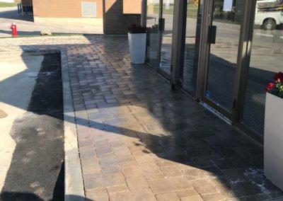 parking lot maintenance Toronto