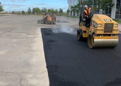 pothole repair Toronto